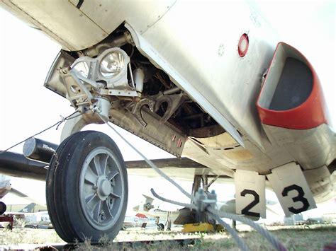 Lockheed F-94C Starfire Pima Air and Space Museum Photo ...