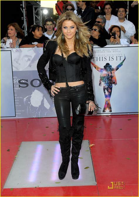 Julianne Hough is Leather Pants Pretty | Photo 330391 ...