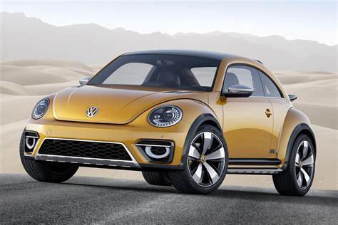 Volkswagen Car : Volkswagen Concept Car