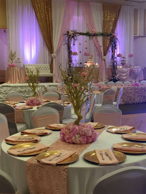 Quinceanera Decoration Ideas by 25 Best Quinceanera Ideas On Quince Ideas