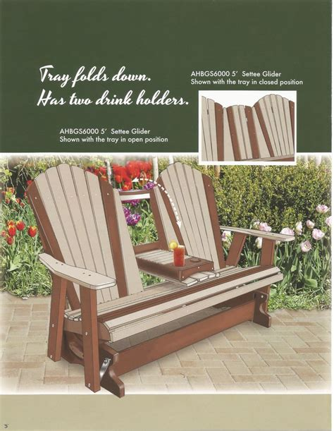 Garden Furniture Outlet by 19 Best Poly Wood Outdoor Furniture Catalog Images On