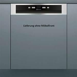 Bester Geschirrspüler 2018 : bauknecht bbe 2b19 x a teilintegrierter geschirrsp ler im test 2018 expertentesten ~ Eleganceandgraceweddings.com Haus und Dekorationen