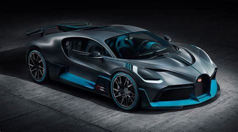Bugati Car : Bugatti Divo Price, Specs, Photos And Review