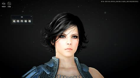 black desert character korean closed beta preview mmorpg