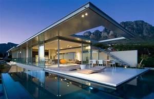 Design De Maison Minimaliste  Les Plus Belles Villas Du