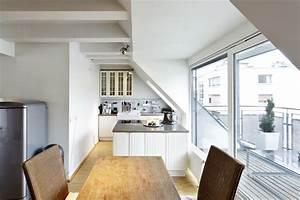 Möbel Für Dachgeschoss : dachgeschosswohnung google suche dachgeschoss wohnung pinterest ~ Sanjose-hotels-ca.com Haus und Dekorationen