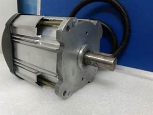 3 Kw 850 Watt 48v 3000rpm Bldc Motor  48 V  Rs 7600   Piece