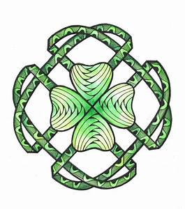 Creative Doodling with Judy West: Celtic Knots