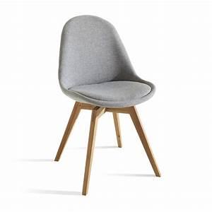 Stuhl Stoff Kaufen : tenzo stuhl bess grau stoff online kaufen bei woonio ~ Indierocktalk.com Haus und Dekorationen