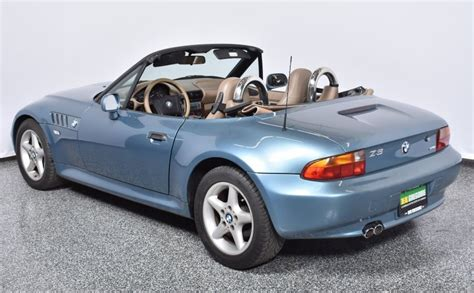 Hyundai Vaudreuil  Used Cars Bmw Z4 1997 For Sale