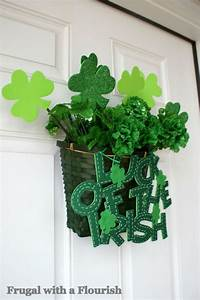 19 Awesome St Patricks Day Party Decorating Ideas DIY Ready