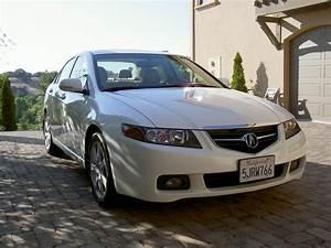 Fs  2004 Acura Tsx  White  6sp   11500 Obo