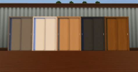 Inlay Closet by AdonisPluto at Mod The Sims » Sims 4 Updates