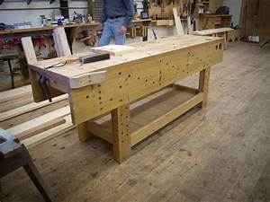 The Nicholson Bench for Starters (Also Beginners, Newbies