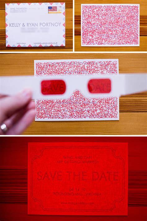 original wedding invitations gift ideas creative