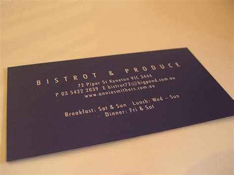 business card colorlava