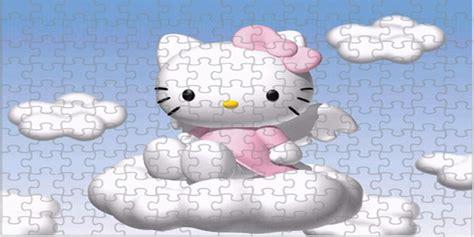Puzzle Di Hello Kitty Economici Per Bambini Dai 3 Ai 12