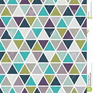 Tapete Geometrische Muster : nahtloses retro geometrisches dreieck deckt tapete mit ziegeln vektor abbildung bild 52578256 ~ Sanjose-hotels-ca.com Haus und Dekorationen