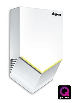 dyson airblade v dyson airblade v hu02 dryer white