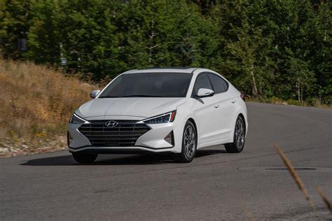 2019 Hyundai Elantra by 2019 Hyundai Elantra Preview Motor Illustrated