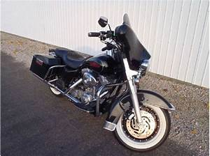 2005 Harley Flhti Electra Glide For Sale On