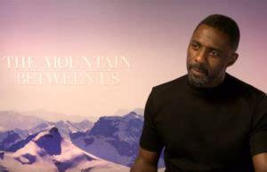 Idris Elba Archives - FLAVOURMAG