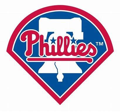 Phillies Philadelphia Team Mlb Logos Logonoid