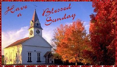 Sunday Blessed Blessings Morning Enjoy Country Quotes