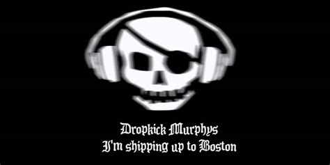 I'm Shipping Up To Boston [instrumental