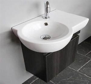 Waschbecken Mit Unterschrank Hängend : waschbecken rund mit unterschrank ~ Bigdaddyawards.com Haus und Dekorationen