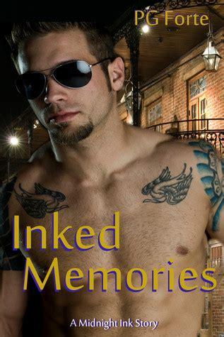 inked memories  pg forte