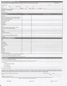 standard physical examination form - Passionative.co