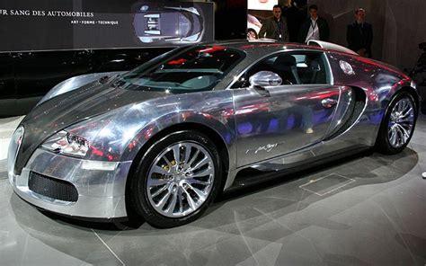 New Sport Cars Bugatti Veyron