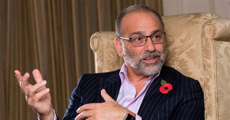 dragons den star theo paphitis vows  pay  staff