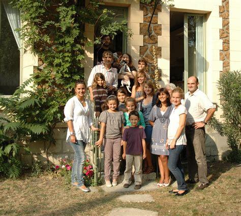 lapin cuisiner hse saison 2 famille nombreuse famille heureuse