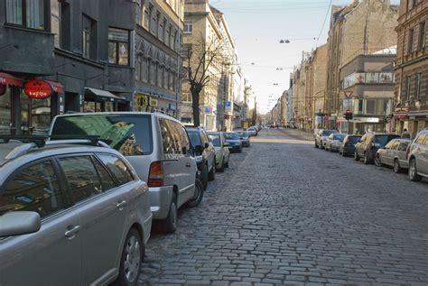 Ģertrūdes iela - Rīga