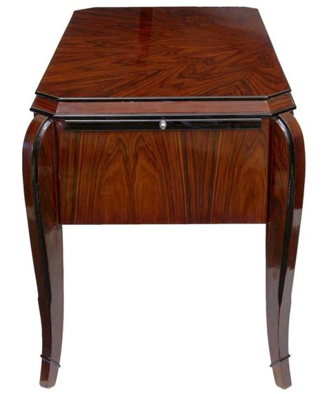 table bureau deco writing table desk dressing tables bureau office