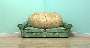 8 tips from a former couch potato amendo for Couch potato sofa bangalore