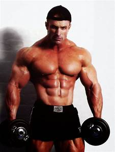 The Beauty Of Male Muscle  Con