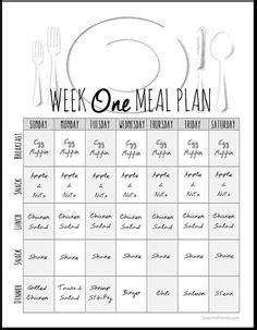 No equipment 30 day workout program   fitness   Dietas