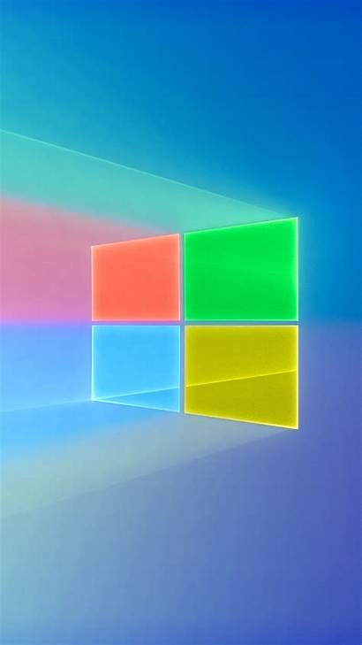 Windows Mobile Technology Wallpapers
