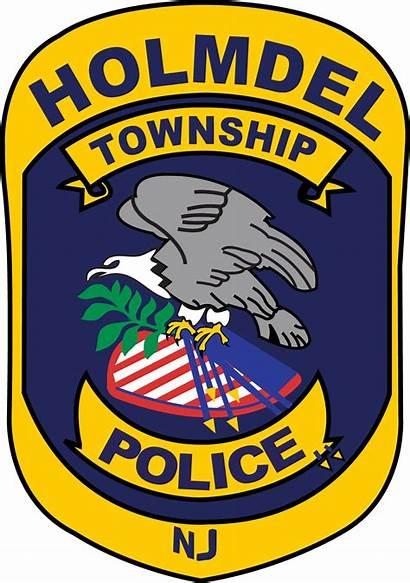 Holmdel Police Township Department Shoplifting Jersey Nj