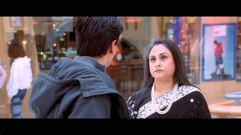 emotional scene  kabi kushi kabhi gham youtube