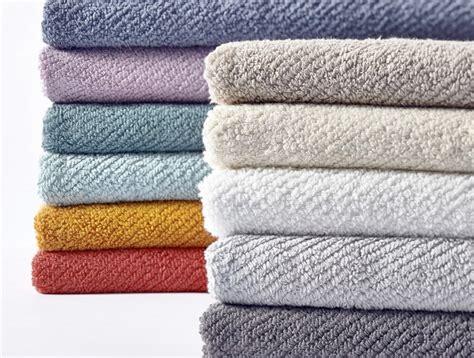 Coyuchi Organic Cotton Sumptuous Wash Organic Home Coyuchi Towels