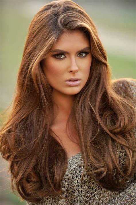 Cheveux Caramel Miel 1001 Variantes Du Balayage Caramel Pour Sublimer Votre Coiffure
