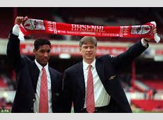 Wenger was once the best in the transfer market but how
