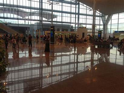 Brunei Airport Bia Upgrade Well Way