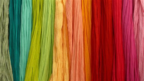 colorful Fabric HD Wallpapers / Desktop and Mobile Images