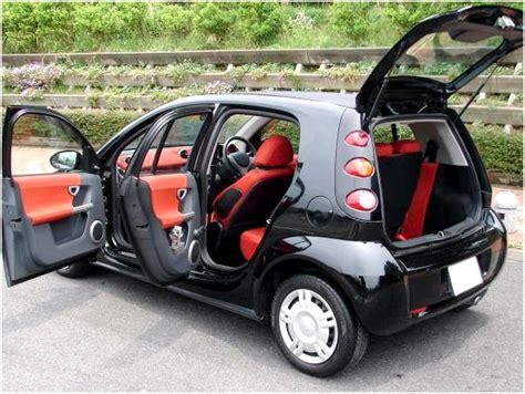 smart forfour hatchback  sale  motors  uk