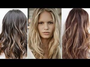 Tendance Couleur Cheveux : coupe de cheveux et couleur tendance 2016 ~ Farleysfitness.com Idées de Décoration